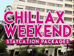 Chillax Weekend Staycation at Furama Riverfront