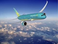 Roundtrip to Ho Chi Minh at SGD 167 with Vietnam Airlines