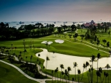 Sentosa Golf Getaway with Stay at Capella Singapore