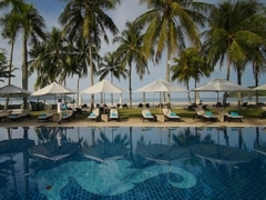 10% off Best Available Rate at Casa Del Mar Langkawi with Visa