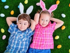 Easter Family Break & Holidays at Holiday Inn Singapore Orchard City Centre