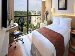 Free Night on Us - Enjoy a Complimentary Night from Park Hotel Alexandra