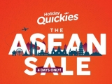 ASEAN 4-Day Sale in AirAsia Begins!