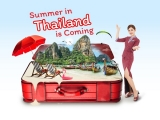 Fly with Thai Lion Air for Summer in Thailand is Coming