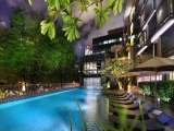 Stay 3 Nights and Save up to 25% at Park Regis Singapore