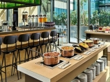 Free Breakfast on your Stay at Yotel Singapore