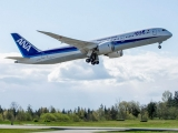 6% Cash Back for All Nippon Air Flights with JCB Card