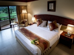 Awesome Room Deal at Le Grandeur Palm Resort