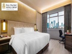Pan Pacific Hotels Group Offer Exclusive for NTUC Cardholders
