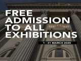FREE Admission to All Exhibitions in National Gallery Singapore