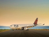 10% Savings on Fiji Airways' Flights with AMEX Card