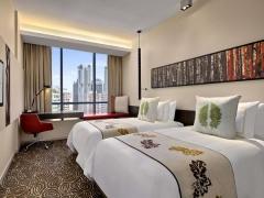 Stay Twice, Earn a Free Night at Ramada Singapore Zhongshan Park