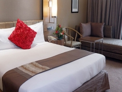 Fortune Package from RM206 at Ramada Melaka