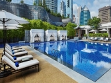 Stay More for Less at Singapore Marriott Tang Plaza Hotel