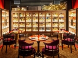 Weekend, Whiskey & Nibbles Package at The Vagabond Club Singapore