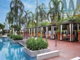 March Getaway at Resorts World Sentosa from SGD258