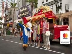 Mastercard® Exclusive: Universal Studios Singapore Ticket at SGD81