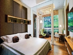 Time for Timeout - Stay at Hotel Fort Canning from SGD268