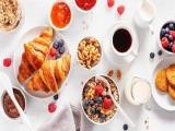 $1 Breakfast Deal at Mandarin Orchard Singapore by Meritus