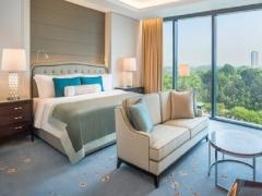 Exquisite Getaway at The St. Regis Kuala Lumpur