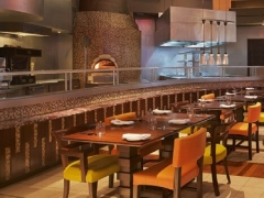 Experience Dining at Prego During your Stay at The Westin Kuala Lumpur
