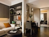 Up to 25% Savings at Pan Pacific Serviced Suites Orchard, Singapore with Citibank