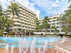 Double Fun, Double Savings at Shangri-La Hotel, Singapore