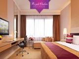 Ramadan Room Package at Royale Chulan Bukit Bintang