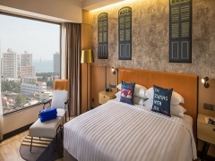 Stay Longer Save More at Hotel Jen Penang by Shangri-La