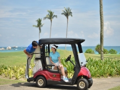 Stay & Play at Cassia Bintan