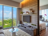 Pan Pacific Serviced Suites Beach Road, Singapore at 15% Off with Citibank