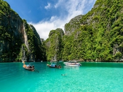 Explore the Wonders of Southeast Asia with Singapore Airlines and SilkAir