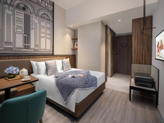 Staycation Package at Citadines Rochor Singapore by Ascott