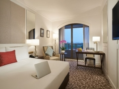 Rendezvous Family Staycation Special with Far East Hospitality
