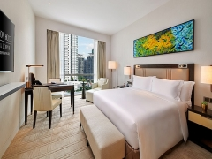 Best Available Rate at Pavilion Hotel Kuala Lumpur by Banyan Tree