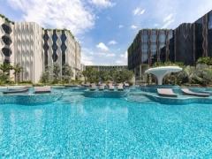 Island Holistay with Far East Hospitality