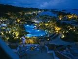 24-hour Island Retreat at Shangri-La's Rasa Sentosa Resort & Spa, Singapore