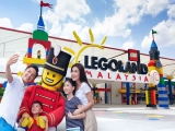 LEGOLAND® Malaysia Resort Rolls Out Limited Time Offers