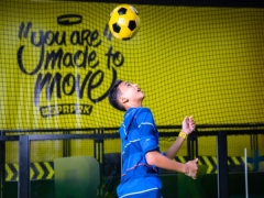 Student Exclusive: All you can play at SuperPark Singapore