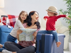 Perk Up your Vacation with Up to 20% Off with Pan Pacific Hotel Group