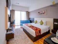 AMERALD RESORT HOTEL DESARU Room Promo Rates with CIMB