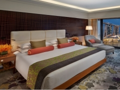 Out and About at Mandarin Oriental, Singapore