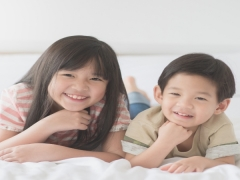 Kids Stay for Free at Fairmont Singapore