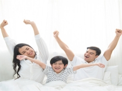 Kids Stay for Free at Swissotel the Stamford