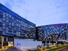 Singapore Hotel Experience Exclusive at Mercure Singapore on Stevens