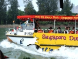 40% Off DUCKtours for Singaporeans and Residents
