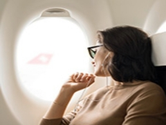 Year Round Business Class Deals with Swiss