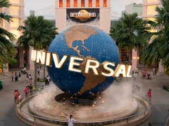 Free Season Pass with Purcahse of One-day Ticket at Universal Studios Singapore with DBS Bank