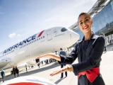 Best Flights with Air France