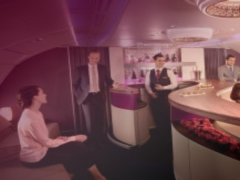 Discover More Destinations with Qatar Airways